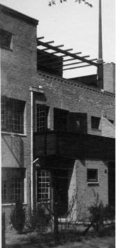 A&R10 | Architectuur & Restauratie | Zeist, Maarn, Utrechtse Heuvelrug | anno 'toen' - Lillian Brinks maakte de plannen voor de verbouwing van dit Rijksmonument in de huidige tijd