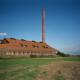 Beeld van herbestemde historische steenfabriek De Bunswaard in zijn omgeving, zoals gemaakt door architectenbureau A&R10