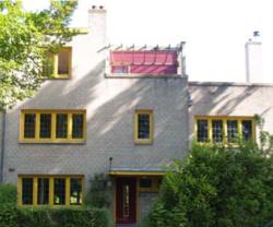 A&R10 | Architectuur & Restauratie | Zeist, Maarn, Utrechtse Heuvelrug | anno 'nu' - Lillian Brinks maakte de plannen voor de verbouwing van dit Rijksmonument