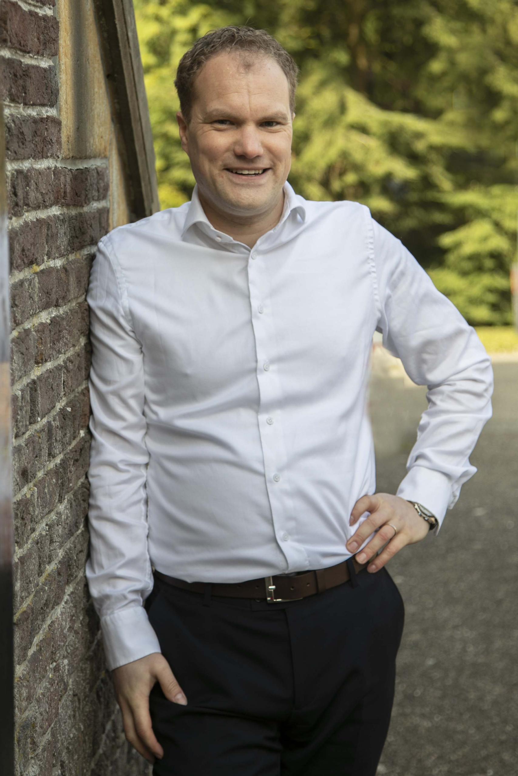 Architect Joost van Nes - A&R10