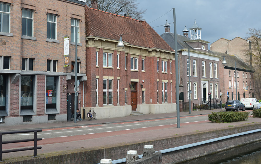 Architect A&R10 haalbaarheidsstudie voor herbestemmingsmogelijkheden gemeentelijk monument Helmond
