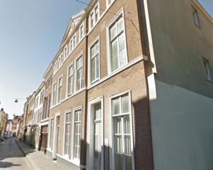 Haalbaarheidsstudie architect A&R10 van een monumentale voormalige woon-werkhuis in Den Haag